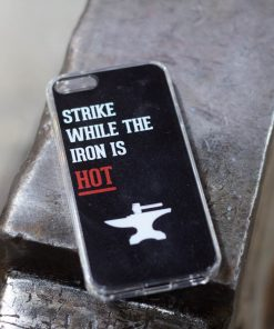 Blacksmith Phone Case